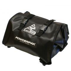Skinz Powder Tunnel Pak Black - Universal Fit (380mm x 380mm)