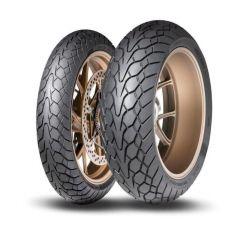 Dunlop Mutant 150/60ZR17 (66W) TL M+S Re.