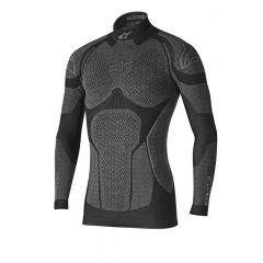 Alpinestars Undersuite Sweater Winter Tech Black