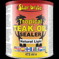 Star brite Teak Sealer - Natural Light 500ml