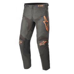 Alpinestars Junior Pants Racer Compass Orange/Gray