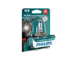 Phillips bulb H4 XtremeVision 12V/60/55W/P43t-38