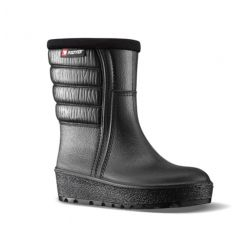 POLYVER Boots Winter LOW Black