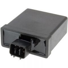 CDI Unit, 1-pin, Minarelli horizontal 04-