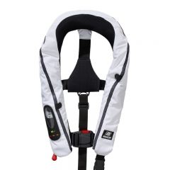 Baltic Legend auto inflatable lifejacket white 40-120kg