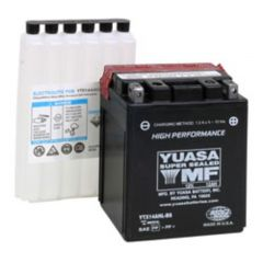 Yuasa battery, YTX14AHL-BS (cp)