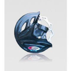 *PCR Brake disc protection front KX250F 04-05,RM-Z250 04-06
