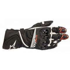 Alpinestars Gloves GP Plus R v2 Black/White