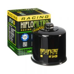 HiFlo oil filter HF204RC (Racing 17mm)