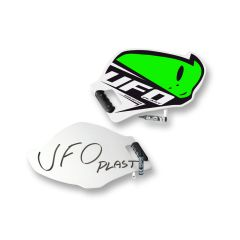 UFO Placeringstavla med penna