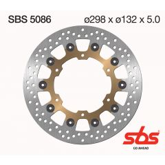 Sbs Brakedisc Standard