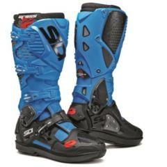 Sidi Crossfire 3 SRS MX Boot Sky Blue/Black