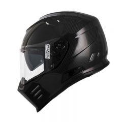 SIMPSON Helmet Venom Carbon