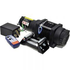 BRONCO GEN II WINCH 3500 AC-12020-1