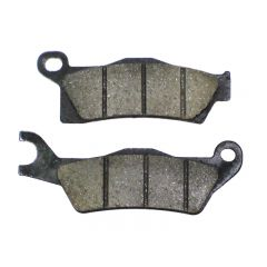 BRONCO BRAKE PADS FULL METAL