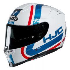 HJC Helmet RPHA 70 Gaon White/Blue/Red MC21