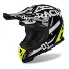 Airoh Helmet Aviator Ace Racr gloss