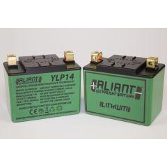 Aliant Ultralight YLP14 lithiumbattery