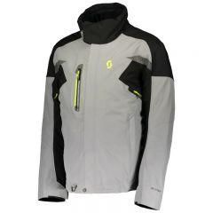 Scott Jacket Sport GT grey/black