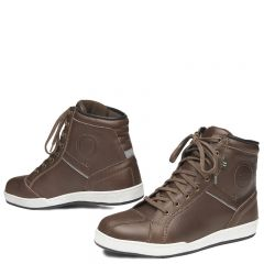Sweep Shoe New Yorker WP, brown