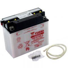 Yuasa battery, Y50-N18A-A (dc)