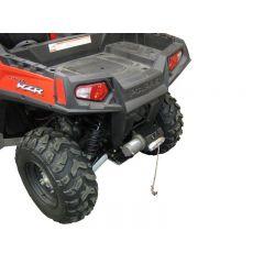 Bronco Rear Winch mounting kit Polaris 05.2400