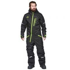 Sweep Snow RXT 1 piece suit black
