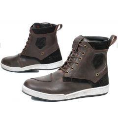 Sweep Boots Union Waterproof, Brown