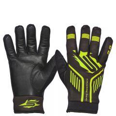 Sweep Racing department 2.0 glove black/yellow
