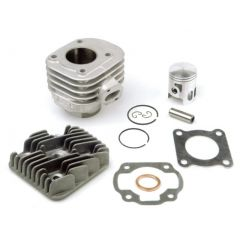 Airsal Cylinder kit & Head, 69,5cc, CPI 03- 2-S / Keeway 2-S scooters
