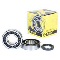 ProX Crankshaft Bearing & Seal Kit KX250F '04-16 23.CBS43004