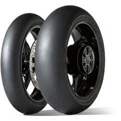 Dunlop KR108 195/65R17 MS2 H998 Medium-soft