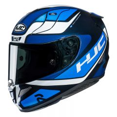 HJC Helmet RPHA 11 Scona Blue/Black MC2