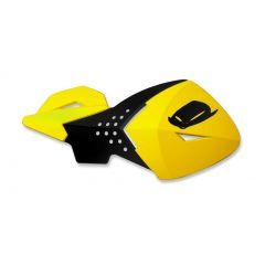 UFO Handguard Escalade Black/yellow