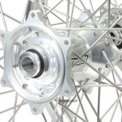 TALON Outer spacers Carbon hub TW776 front KX/KXF125-450 06-