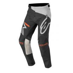 Alpinestars Racer Tech Compass Pants Light Gray Black