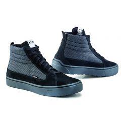 TCX Shoe Street 3 Tex WP Black/Grey