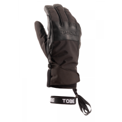 Tobe Gloves capto undercuff V2 jet black
