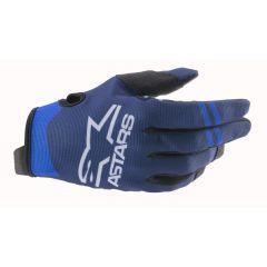 Alpinestars Radar Glove Blue