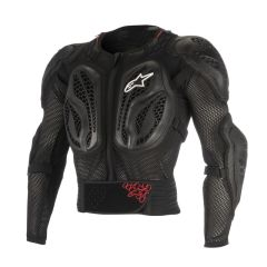 Alpinestars Safetyjacket Junior Bionic Action