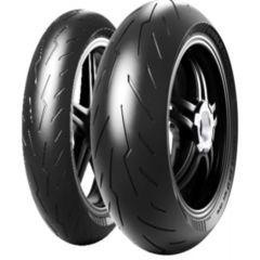 Pirelli Diablo Rosso IV 200/55 ZR 17 M/C (78W) TL Re.