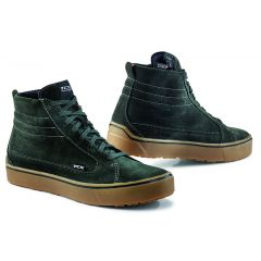 TCX Shoe Street 3 WP Green/Brown