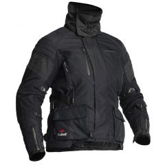 Halvarssons Textile jacket Wien Lady Black