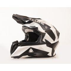 Tobe Vale Helmet Flanker