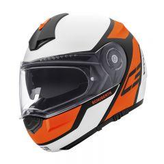 Schuberth Helmet C3 PRO Echo Orange