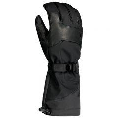 Scott Glove Cubrick black