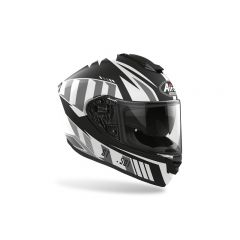 Airoh Helmet ST501 Blade white Matt