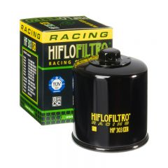 HiFlo oil filter HF303RC (Racing 17mm)