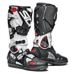 SIDI Crossfire 2 SRS boot black/white