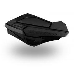 Sentinel Handguards, Black/Black
